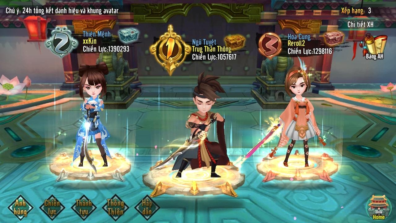 Cộng đồng game thủ Việt chung tay giúp Đại Hiệp Khách tối ưu game hậu Alpha Test, sẵn sàng giành lại thị phần từ game Trung Quốc - Ảnh 5.