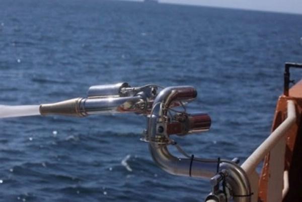 Những loại vũ khí đăc biệt được dùng để đối phó với cướp biển thời hiện đại - Ảnh 7.