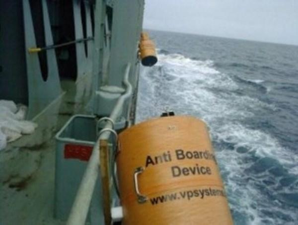 Những loại vũ khí đăc biệt được dùng để đối phó với cướp biển thời hiện đại - Ảnh 6.