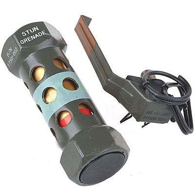 Những loại vũ khí đăc biệt được dùng để đối phó với cướp biển thời hiện đại - Ảnh 8.