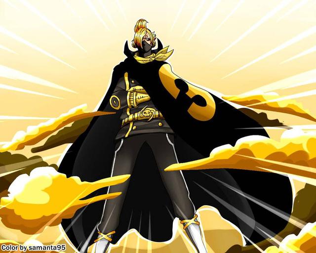 One Piece: Viết cho Sanji, Người hùng thầm lặng và nỗi oan bị nghi đi tìm gái cùng màn cứu người cực kỳ ấn tượng! - Ảnh 5.