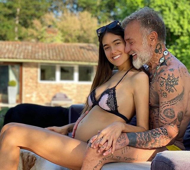 Quý ông đào hoa U60 khoe sắp có con với bạn gái 25 tuổi - Ảnh 7.