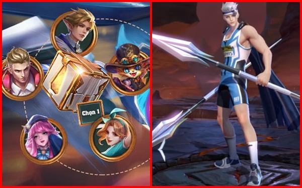 Liên Quân Mobile: Garena tặng FREE 6 skin trong đó có 1 món mới nhân dịp Quốc khánh 2/9 - Ảnh 4.