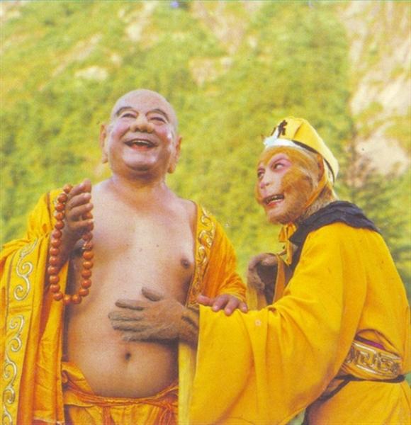 Phật Di Lặc và Tôn Ngộ Không cũng không thể đối đầu thẳng với Hoàng Mi mà phải dùng kế
