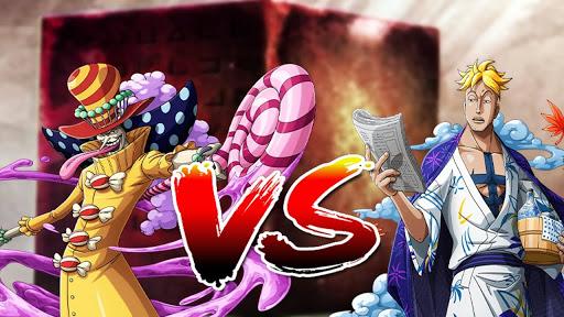 Giả thuyết One Piece: Lợi dụng Big Mom mất trí nhớ, Perospero sẽ tiếp tục đánh lừa Mẹ Lớn? - Ảnh 3.