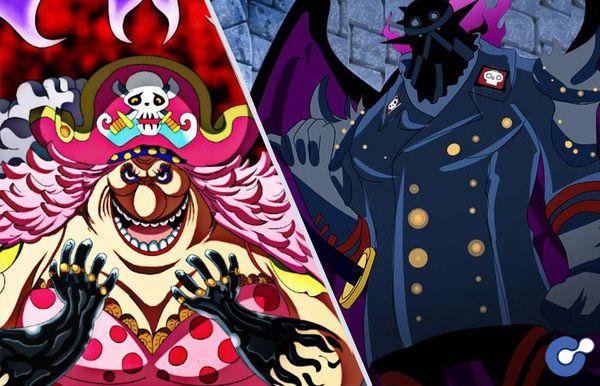 Big Mom và hành trình của người phụ nữ lì đòn nhất trong thế giới One Piece - Ảnh 3.