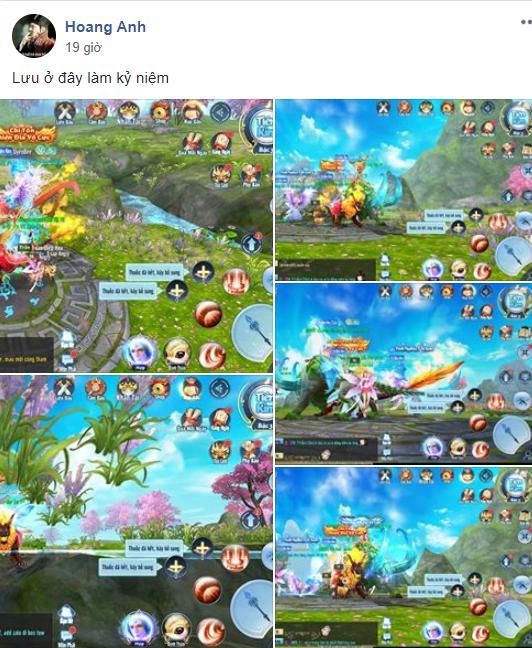 Leo TOP Trending chỉ sau 24h, Ảnh Kiếm 3D dùng cái chất nhập vai trọn vẹn để chinh phục cộng đồng game thủ Việt như thế nào? - Ảnh 10.
