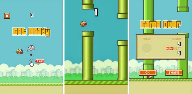 Xuất hiện phiên bản Flappy Bird đồ họa lung linh, hỗ trợ cả Ray Tracing - Ảnh 1.