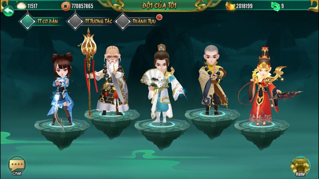 Game thủ kiếm hiệp bắt đầu tuyển bang rầm rộ trong Đại Hiệp Khách, hướng tới Open Beta 28/08 - Ảnh 1.