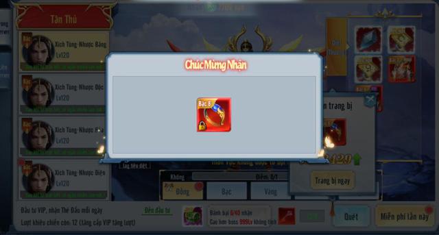 Leo TOP Trending chỉ sau 24h, Ảnh Kiếm 3D dùng cái chất nhập vai trọn vẹn để chinh phục cộng đồng game thủ Việt như thế nào? - Ảnh 9.