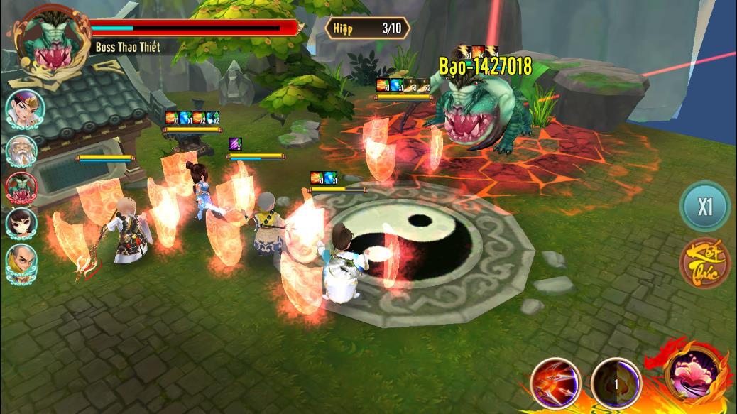Game thủ kiếm hiệp bắt đầu tuyển bang rầm rộ trong Đại Hiệp Khách, hướng tới Open Beta 28/08 - Ảnh 10.