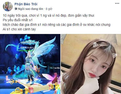 Leo TOP Trending chỉ sau 24h, Ảnh Kiếm 3D dùng cái chất nhập vai trọn vẹn để chinh phục cộng đồng game thủ Việt như thế nào? - Ảnh 20.