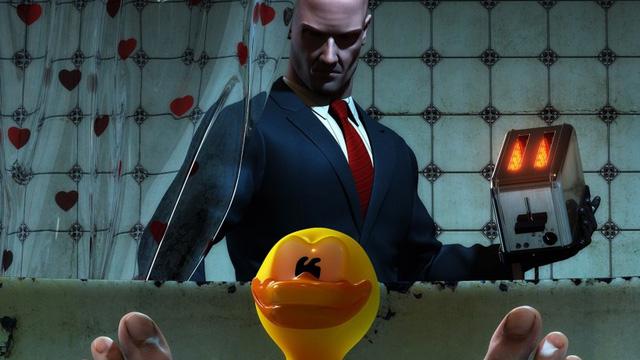 Trước khi nhận Hitman miễn phí vào thứ 5, cùng nhìn lại lịch sử series game kinh điển này - Ảnh 3.