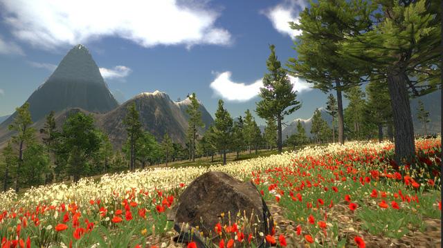 15 game mô phỏng tưởng vớ vẩn nhưng lại cực kỳ thú vị và thu hút hàng nghìn người chơi trên Steam (P1) - Ảnh 5.