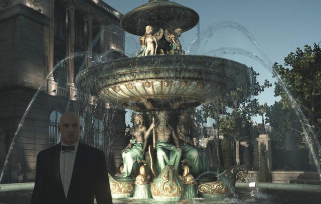 Link tải game hành động lét lút đỉnh cao Hitman, miễn phí 100% - Ảnh 2.