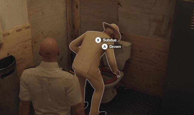 Link tải game hành động lét lút đỉnh cao Hitman, miễn phí 100% - Ảnh 3.