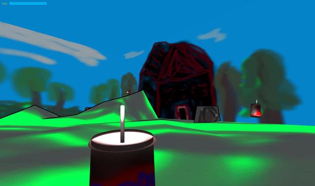 15 game mô phỏng tưởng vớ vẩn nhưng lại cực kỳ thú vị và thu hút hàng nghìn người chơi trên Steam (P1) - Ảnh 6.