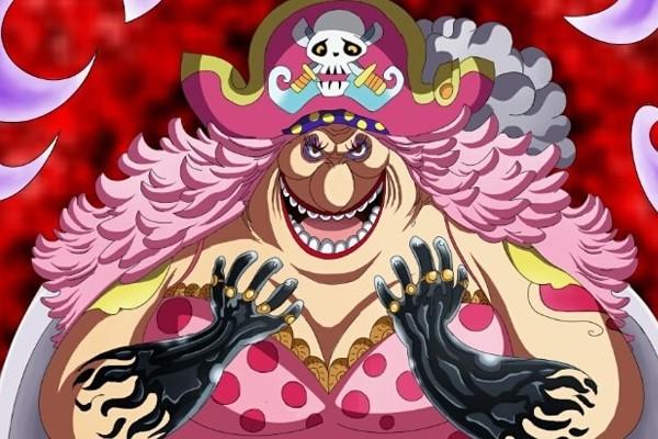One Piece: Mang danh là một tứ hoàng, tại sao Big Mom lại bị dìm hàng thê thảm tại Wano như vậy? - Ảnh 1.