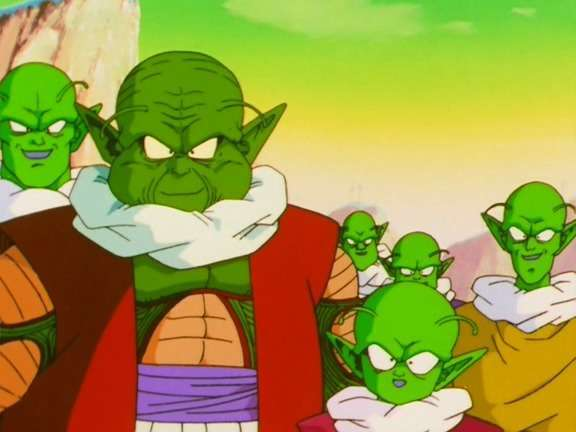 Tác giả Dragon Ball rất có tâm hồn ẩm thực khi tên các nhân vật chủ yếu toàn liên quan đến đồ ăn - Ảnh 7.