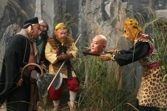 Series khai quật bí ẩn Tây Du Ký: Nếu không nhờ 1 bức tranh, Hầu Vương tu 10.000 năm vẫn chỉ là 1 con yêu quái - Ảnh 1.