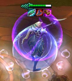 Đấu Trường Chân Lý: Dự đoán kỹ năng các quân cờ mùa 4, Pyke có thể sẽ là hậu duệ của Darius - Ảnh 5.