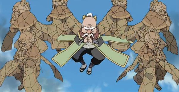 Naruto: 6 cái tên máu mặt đã khiến các ninja Làng Lá xanh tím trong một thời gian dài - Ảnh 3.