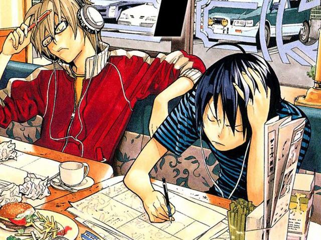 Lập ra một nhóm những người yêu thích manga sẽ khiến bạn có thêm cảm hứng đấy