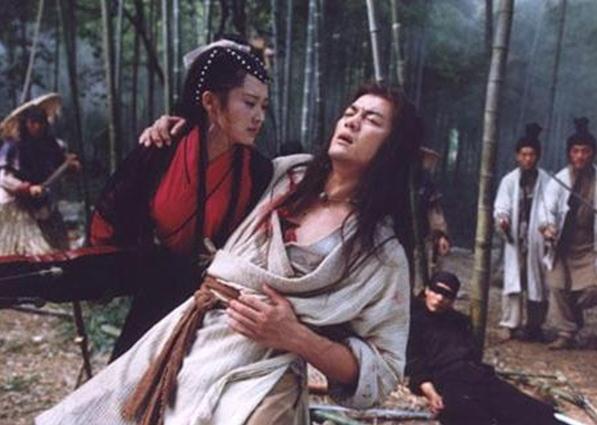 Top 4 trận đồ sát kinh hoàng nhất trong phim chưởng Kim Dung - Ảnh 5.