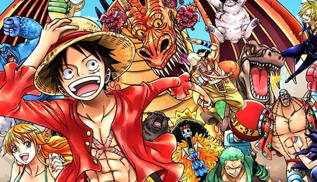 One Piece: Chỉ với với 1 bức tượng Luffy, nhóm sinh viên ở tỉnh Kumamoto đã kiếm về gần 3 tỷ yên một năm - Ảnh 3.