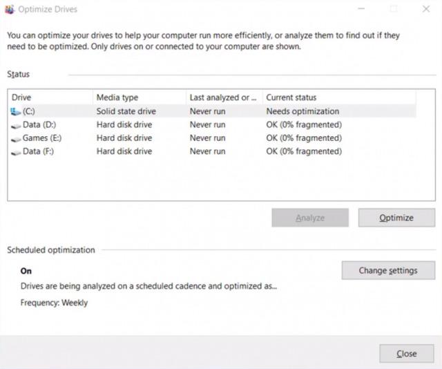 Bản cập nhật Windows Update sắp tới sẽ vá lỗi có thể khiến SSD giảm tuổi thọ - Ảnh 2.