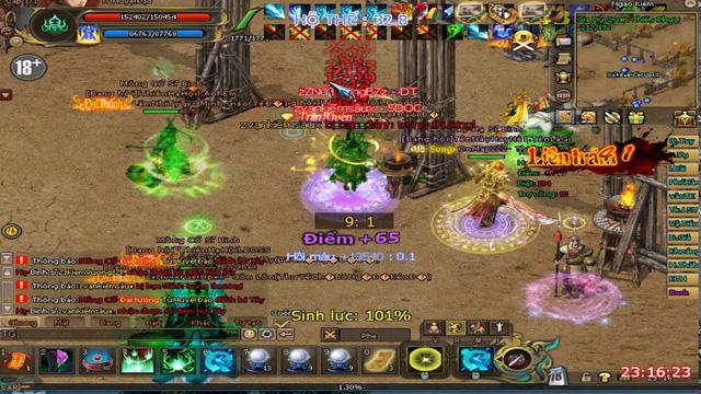 Lửa trại: Từ tinh hoa kỳ diệu trong Kiếm Thế đến nỗi thèm khát của game thủ kiếm hiệp thời hiện đại - Ảnh 1.