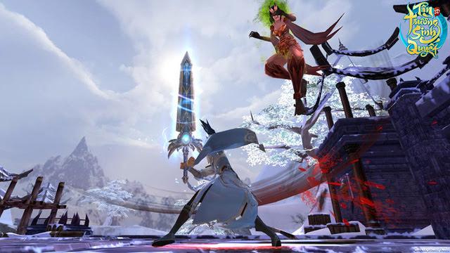 Lửa trại: Từ tinh hoa kỳ diệu trong Kiếm Thế đến nỗi thèm khát của game thủ kiếm hiệp thời hiện đại - Ảnh 8.