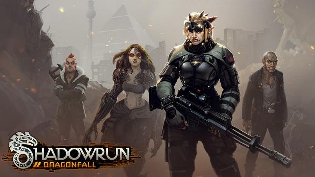 Link tải miễn phí game nhập vai, chiến thuật cực đỉnh Shadowrun Collection - Ảnh 2.