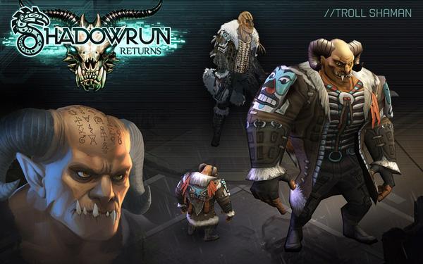 Link tải miễn phí game nhập vai, chiến thuật cực đỉnh Shadowrun Collection - Ảnh 3.