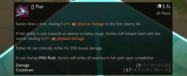 Lộ diện bộ kỹ năng của tướng mới Samira: Xạ thủ có lối chơi khô máu nhất LMHT, Yasuo phiên bản nữ - Ảnh 5.