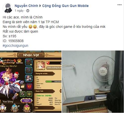 Muôn vẻ những góc chơi Gun Gun Mobile ấn tượng: Người ngoài biển, người trên núi, người lại... chui vào phòng vệ sinh - Ảnh 11.