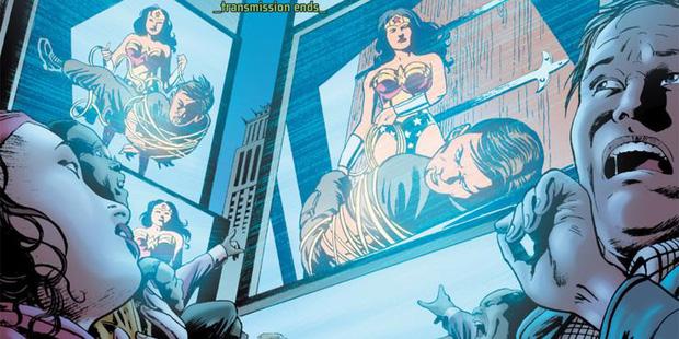 Wonder Woman 1984 tự spoil gần hết nội dung, tiện mồm khoe luôn cái kết siêu thảm khốc - Ảnh 4.
