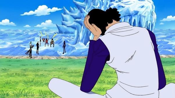 One Piece: Điểm lại 5 lần Luffy suýt mất đi đồng đội và băng hải tặc Mũ Rơm - Ảnh 3.