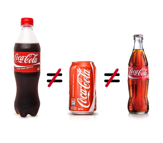 7 sự thật mà bạn chưa từng biết: Nước ngọt chai thủy tinh ngon hơn lon & chai nhựa? - Ảnh 3.