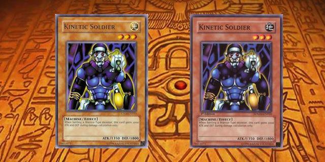 Những lá bài được thiết kế khó hiểu trong thế giới Yu-Gi-Oh! - Ảnh 2.