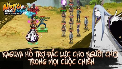 Ninja Làng Lá Mobile chìu fan Naruto hết nấc tặng miễn phí VIP 8, Tướng đỏ mừng ra mắt game hôm nay 4/8 - Ảnh 6.