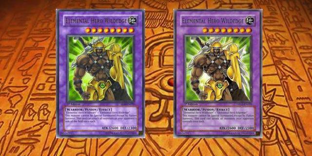 Những lá bài được thiết kế khó hiểu trong thế giới Yu-Gi-Oh! - Ảnh 5.