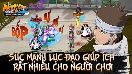Ninja Làng Lá Mobile chìu fan Naruto hết nấc tặng miễn phí VIP 8, Tướng đỏ mừng ra mắt game hôm nay 4/8 - Ảnh 7.