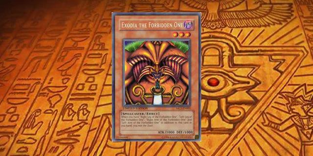Những lá bài được thiết kế khó hiểu trong thế giới Yu-Gi-Oh! - Ảnh 6.