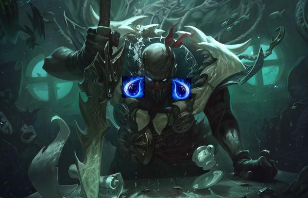 LMHT: Nhân viên cân bằng của Riot nhận kèo biến Pyke thành quái vật nếu đồng đội gank tem, không ngờ người ấy gánh team thật - Ảnh 3.