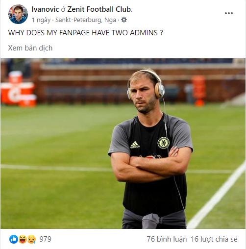 Khổ như Ivanovic, vừa khoe lấy lại được Facebook, hôm sau đã tiếp tục thấy hacker Việt nhả nhớt: Biết hack nhưng không biết cách trả - Ảnh 3.