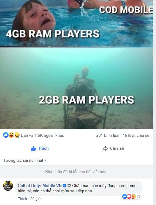 """Game thủ Việt lo sợ bị Garena """"chặn đường cấm cửa"""", VNG lập tức tung lời xoa dịu mời gọi - Ảnh 4."""