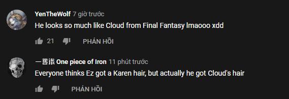 Game thủ bàn luận xôn xao về skin PsyOps Ezreal - Cloud chuyển sinh sang LMHT rồi à? - Ảnh 7.