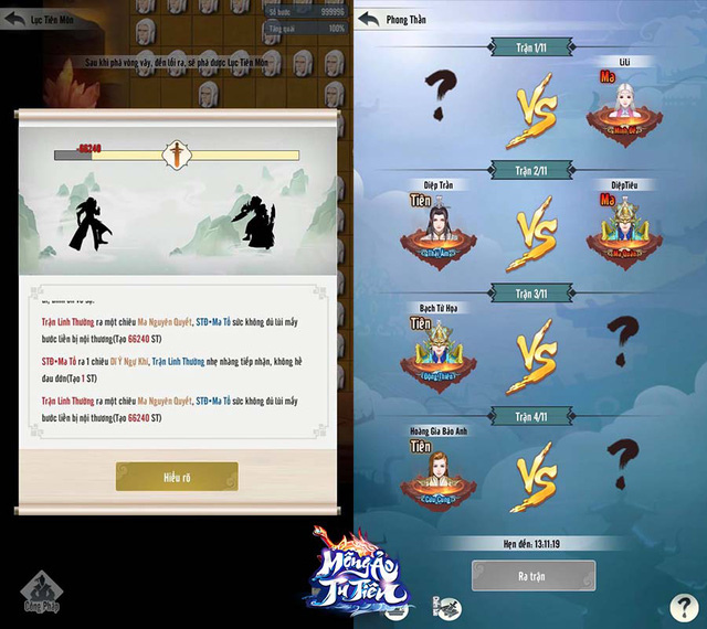 Đem đến nhiều chỉ số đặc biệt, Mộng Ảo Tu Tiên cho phép người chơi thỏa sức biến hóa nhân vật theo cách riêng nhất - Ảnh 2.