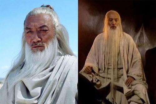 Top cao thủ sở hữu bộ võ công mạnh nhất trong truyện kiếm hiệp Kim Dung - Ảnh 1.